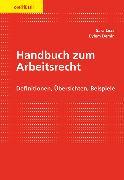 Cover-Bild zu Licci, Sara: Handbuch zum Arbeitsrecht