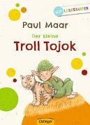 Cover-Bild zu Der kleine Troll Tojok von Maar, Paul