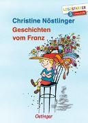 Cover-Bild zu Geschichten vom Franz von Nöstlinger, Christine