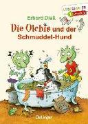 Cover-Bild zu Die Olchis und der Schmuddel-Hund von Dietl, Erhard