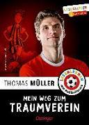 Cover-Bild zu Mein Weg zum Traumverein von Müller, Thomas