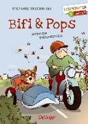 Cover-Bild zu Bifi und Pops von Taschinski, Stefanie
