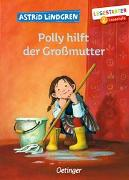 Cover-Bild zu Polly hilft der Großmutter von Lindgren, Astrid