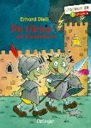 Cover-Bild zu Die Olchis auf Klassenfahrt von Dietl, Erhard