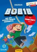 Cover-Bild zu Bob18 und das Schwein namens Donnerstag (eBook) von Knutsen