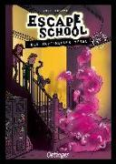 Cover-Bild zu Escape School von Ambach, Jule