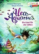 Cover-Bild zu Alea Aquarius von Stewner, Tanya