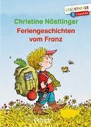 Cover-Bild zu Feriengeschichten vom Franz von Nöstlinger, Christine