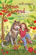 Cover-Bild zu Liliane Susewind - Rückt dem Wolf nicht auf den Pelz! von Stewner, Tanya