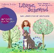 Cover-Bild zu Liliane Susewind - Ein Lämmchen im Wolfspelz von Jablonski, Marlene
