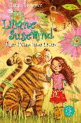 Cover-Bild zu Liliane Susewind - Tiger küssen keine Löwen von Stewner, Tanya