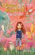 Cover-Bild zu Liliane Susewind - Mit Elefanten spricht man nicht! von Stewner, Tanya