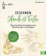 Cover-Bild zu Bammes, Petra: Mein Atelier Zeichnen Hände & Füße