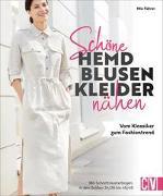 Cover-Bild zu Führer, Mia: Schöne Hemdblusenkleider nähen