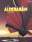 Cover-Bild zu Leo: Aldebaran 02. Die Blonde