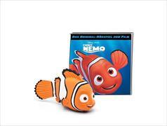 Cover-Bild zu Tonie. Disney - Findet Nemo