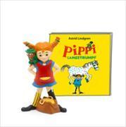 Cover-Bild zu Tonie. Pippi Langstrumpf - Pippi Langstrumpf