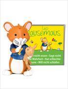 Cover-Bild zu Tonie. Leo Lausemaus - Das Original-Hörspiel 1