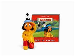 Cover-Bild zu Tonie. Yakari - Best of Yakari