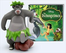 Cover-Bild zu Tonie. Disney - Das Dschungelbuch