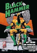 Cover-Bild zu Lemire, Jeff: Black Hammer. Band 4 (eBook)