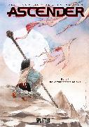 Cover-Bild zu Lemire, Jeff: Ascender. Band 1 (eBook)
