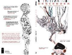 Cover-Bild zu Lemire, Jeff: Descender Vol. 2 (eBook)