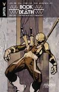 Cover-Bild zu Lemire, Jeff: Book of Death: The Fall of the Valiant Universe (eBook)
