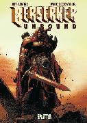 Cover-Bild zu Lemire, Jeff: Berserker Unbound (eBook)