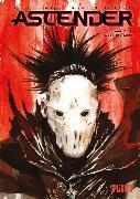 Cover-Bild zu Lemire, Jeff: Ascender. Band 2 (eBook)