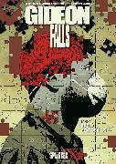 Cover-Bild zu Lemire, Jeff: Gideon Falls. Band 4 (eBook)