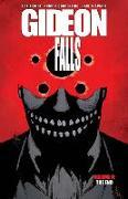 Cover-Bild zu Jeff Lemire: Gideon Falls, Volume 6: The End