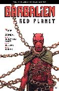 Cover-Bild zu Lemire, Jeff: Barbalien: Red Planet--From the World of Black Hammer
