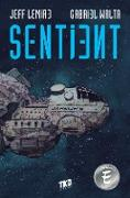 Cover-Bild zu Lemire, Jeff: Sentient (eBook)