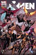 Cover-Bild zu Lemire, Jeff: X-Men 4 - Zu neuen Ufern (eBook)