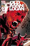 Cover-Bild zu Lemire, Jeff: Old Man Logan 4 - Monsterball (eBook)