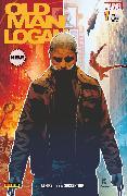 Cover-Bild zu Lemire, Jeff: Old Man Logan 1 - Der längste Winter (eBook)