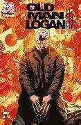 Cover-Bild zu Lemire, Jeff: Old Man Logan 5 - Blutige Erinnerung (eBook)