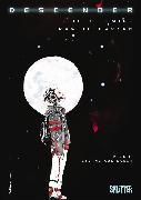 Cover-Bild zu Lemire, Jeff: Descender. Band 1 (eBook)