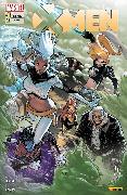 Cover-Bild zu Lemire, Jeff: X-Men 1 - Die Zuflucht (eBook)