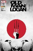 Cover-Bild zu Lemire, Jeff: Old Man Logan 3 - Der letzte Ronin (eBook)