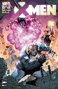 Cover-Bild zu Lemire, Jeff: X-Men 3 - Weltenfresser (eBook)
