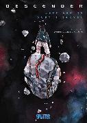Cover-Bild zu Lemire, Jeff: Descender. Band 4 (eBook)