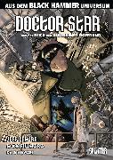Cover-Bild zu Lemire, Jeff: Black Hammer: Doctor Star und das Reich der verlorenen Hoffnung (eBook)