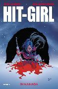Cover-Bild zu Lemire, Jeff: Hit-Girl - In Kanada (eBook)