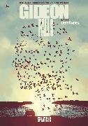 Cover-Bild zu Lemire, Jeff: Gideon Falls. Band 2 (eBook)