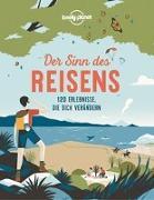 Cover-Bild zu Lonely Planet Der Sinn des Reisens