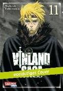 Cover-Bild zu Yukimura, Makoto: Vinland Saga, Band 11
