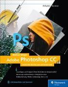Cover-Bild zu Adobe Photoshop CC (eBook) von Wäger, Markus