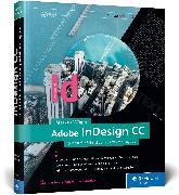Cover-Bild zu Adobe InDesign CC von Wäger, Markus
